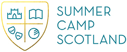Summer Camp Scotland
